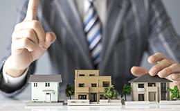 不動産投資のイメージビジュアル